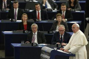 """El Papa, sobre los presuntos abusos en Granada: """"La verdad es la verdad y no debemos esconderla"""""""