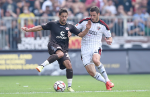Honours even at Millerntor-Stadion as Sören Gonther grabs a late equaliser