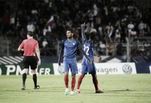 Previa Francia Sub21 - Kazajistán Sub21: Puntapié inicial