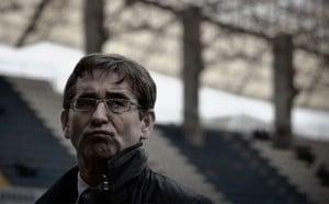 """Fernando Vázquez: """"Nos sentimos muy unidos"""""""
