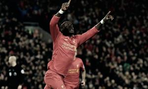 Mané asegura que la confianza ha vuelto al Liverpool