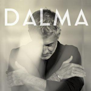 Sergio Dalma publica su disco más íntimo, 'Dalma'