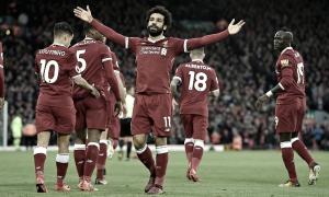 Análisis del rival: Liverpool FC