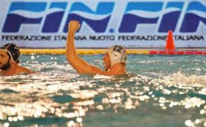 Pallanuoto, World League: Settebello ok col brivido