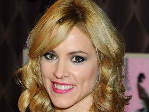 Maggie Civantos se convertirá en la protagonista de 'Vis a vis'