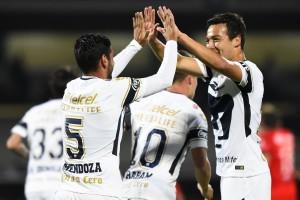 Un difícil historial auriazul enCopa MX