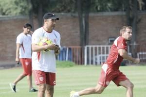 """Ignacio Ambriz: """"Prepararé al equipo para que sea protagonista"""""""
