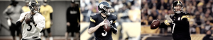 ¿Están los Steelers preparados para el futuro en la posición de QB?