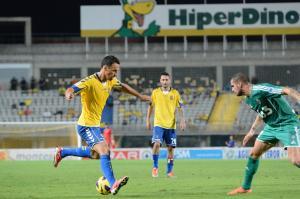 SD Ponferradina – UD Las Palmas: puntuar para no perder el privilegio