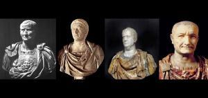 El año de los cuatro emperadores