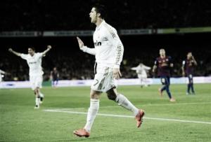 Real Madrid strikes down Barcelona at Camp Nou