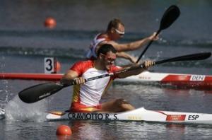 Pleno español en la semifinal de Aguas tranquilas, así lo vivimos