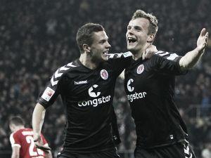 FC St. Pauli 4-0 Fortuna Düsseldorf: Terrific Thy nets four against sorry Fortuna