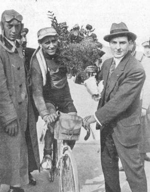 (publicar) El Tour de Francia y la Gran Guerra