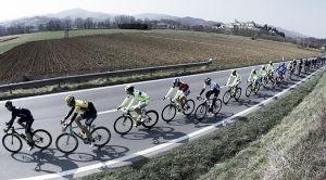 Tirreno-Adriático 2015: 5ª etapa en vivo y en directo online
