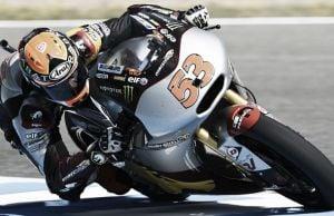 """Tito Rabat: """"Tuvimos problemas en las curvas rápidas"""""""
