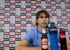 """Tiago: """"La oferta del Chelsea me hizo pensar en cambiar pero Simeone me quería"""""""