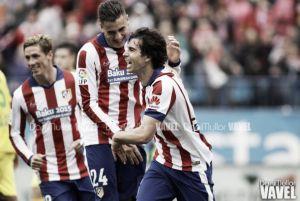 La estrategia gana en el Calderón