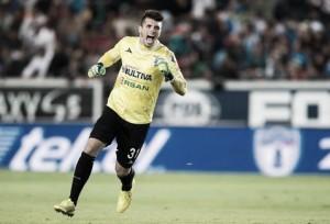 """Tiago Volpi: """"Ante Cruz Azul vamos a jugar el último partido de nuestras vidas"""""""