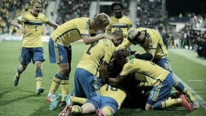 UEFA Euro U21 Championship - Denmark U21 vs Sweden U21 Preview: Scandanavian sides battle it out in semi final