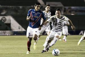Veracruz - Chiapas FC: batalla de cazadores en patio ajeno