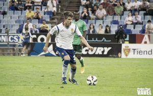 """Álvaro Tierno: """"La victoria del final sabe a gloria"""""""