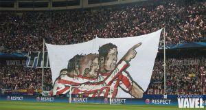 El Calderón, un fortín de Champions