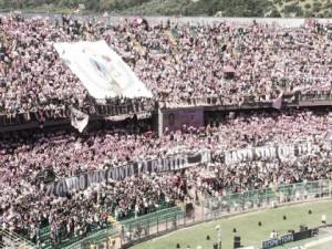 Palermo - Verona: si va verso il tutto esaurito