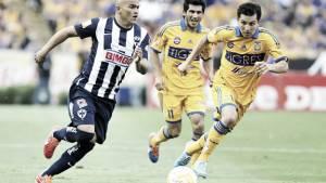 Tigres - Monterrey, Clásico Regio #100