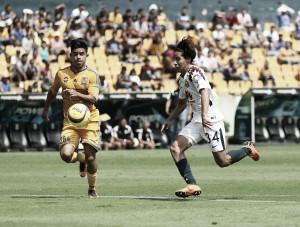 Previa América Sub 20 - Tigres Sub 20: ¿habrá remontada en el Azteca?