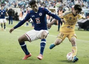 Tigres - Cruz Azul: última oportunidad para escalar posiciones
