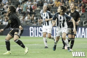 Previa Tigres femenil - Monterrey femenil: con sabor a revancha