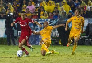 Tigres - Toluca: la pelea por Libertadores se intensifica