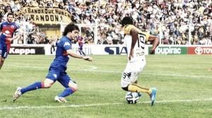 Olimpo vs Tigre: para salir del fondo