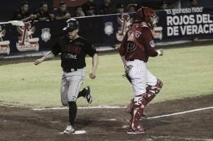 Tijuana asegura serie de la mano de Alex Romero