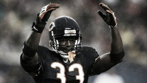 """Charles """"Peanut"""" Tillman announces retirement from the NFL"""