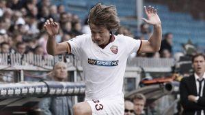 El Bayer Leverkusen consigue la cesión de Tin Jedvaj