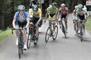 Nem Froome nem Contador: Talansky triunfa no Dauphiné