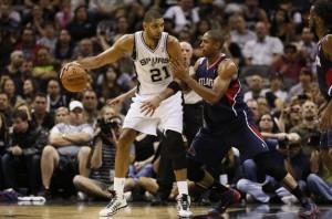 Notte NBA: Wizards in cerca di una vittoria, Hawks in Texas