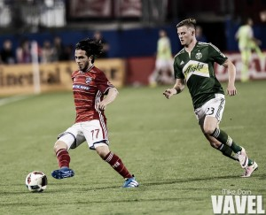 Portland Timbers fall to FC Dallas 3-1