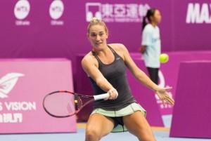 Ranking WTA: tutto fermo in Top-50. Nelle retrovie salgono Doi e Babos