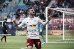 Destaque do RB Leipzig, Timo Werner é convocado por Joachim Löw para Eliminatórias
