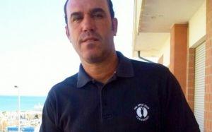 Dani Barroso, nuevo director deportivo del Hércules