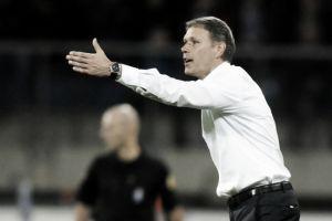 Marco van Basten, nuevo entrenador del AZ Alkmaar