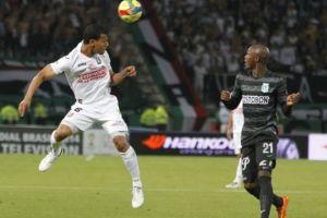 Atlético Nacional - Once Caldas: prohibido repartir puntos