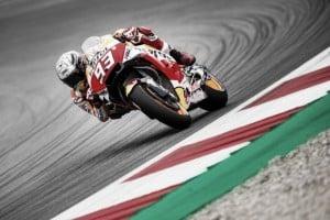 MotoGP, Austria: straripante Marquez, sorpresa Iannone