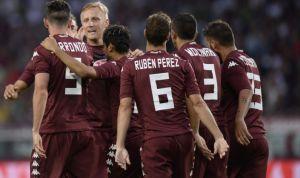 Diretta RNK Spalato vs Torino, live Europa League