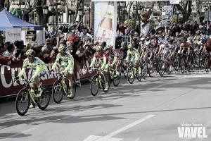 Tour de Francia 2016: Tinkoff Team, guardia pretoriana en horas bajas