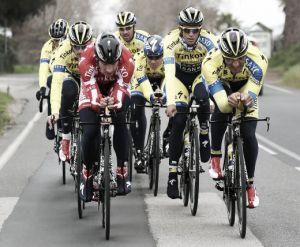 Vuelta a España 2014: Tinkoff-Saxo, desafío crucial para Contador