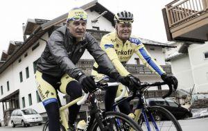 """Tinkov: """"Sagan ganará su primer monumento con nosotros"""""""